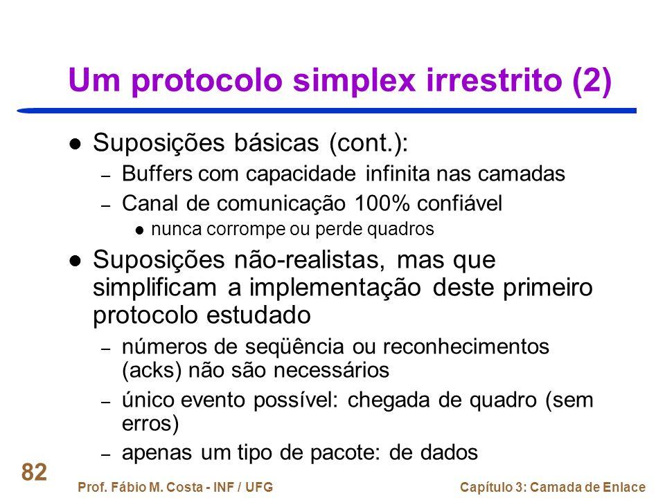 Um protocolo simplex irrestrito (2)