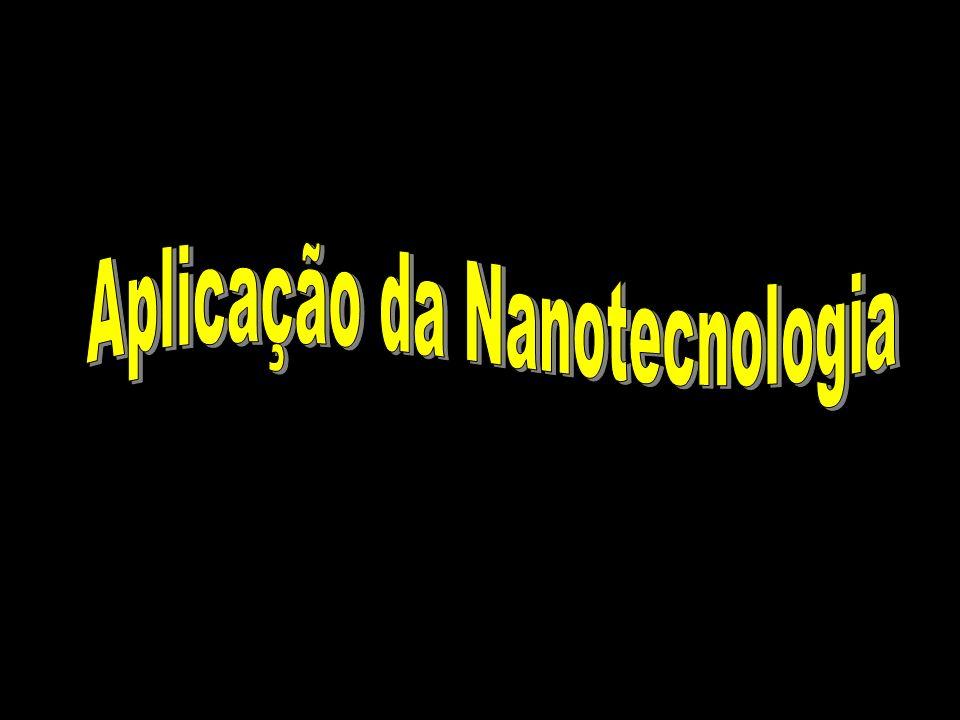 Aplicação da Nanotecnologia