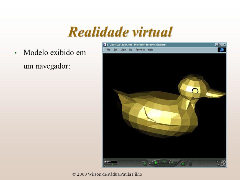 © 2000 Wilson de Pádua Paula Filho