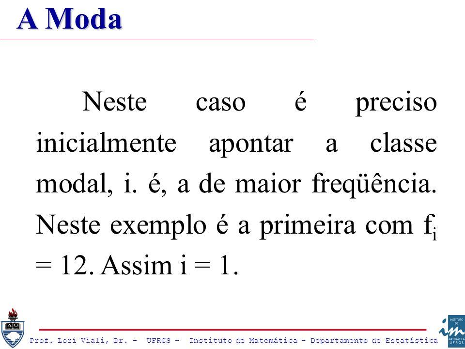 A ModaNeste caso é preciso inicialmente apontar a classe modal, i.