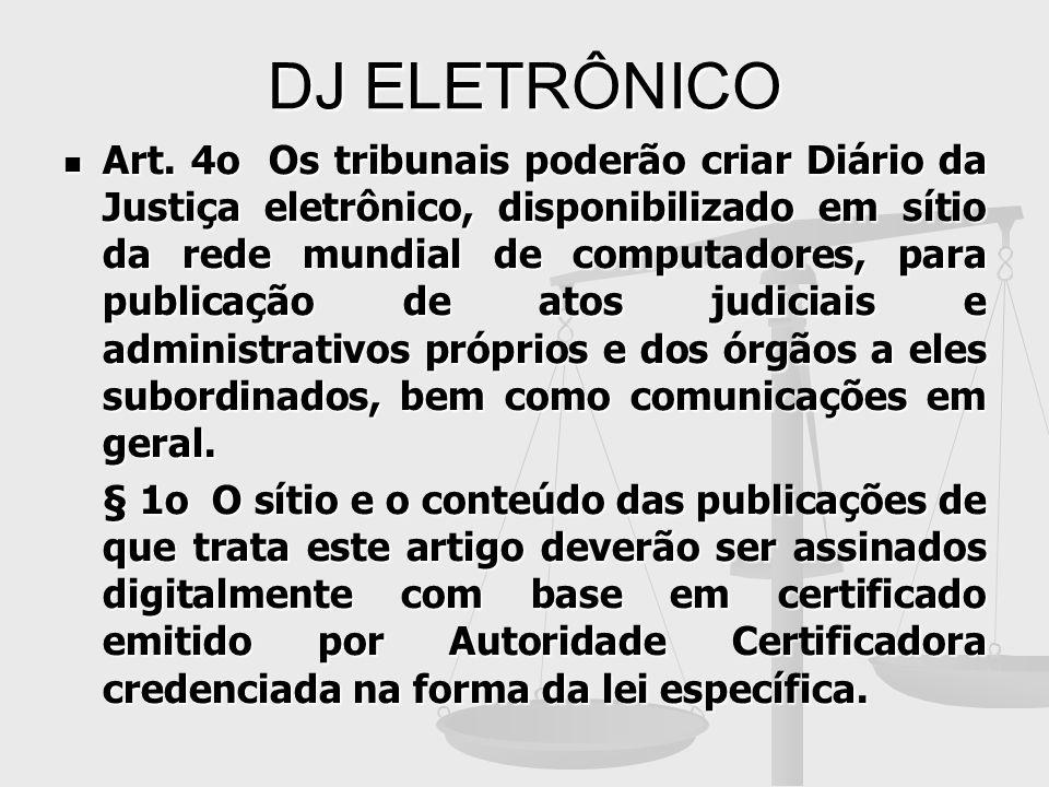 DJ ELETRÔNICO