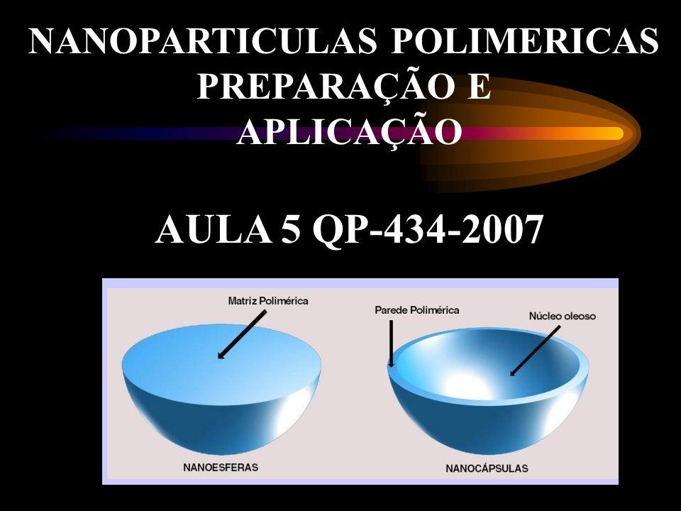 NANOPARTICULAS POLIMERICAS
