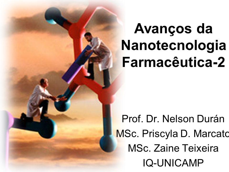 Avanços da Nanotecnologia Farmacêutica-2