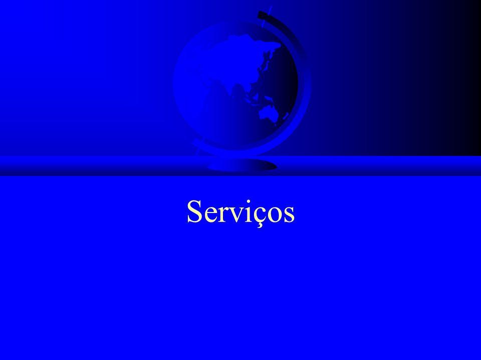 Serviços 11 12
