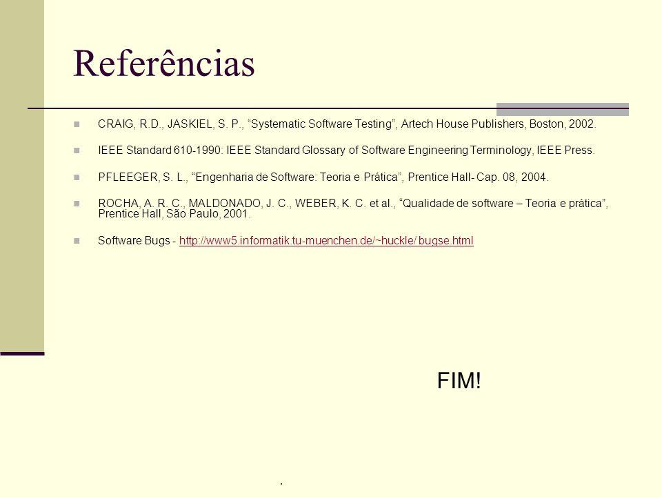 Seminário da disciplina de PPD – PPGCC - PUCRS