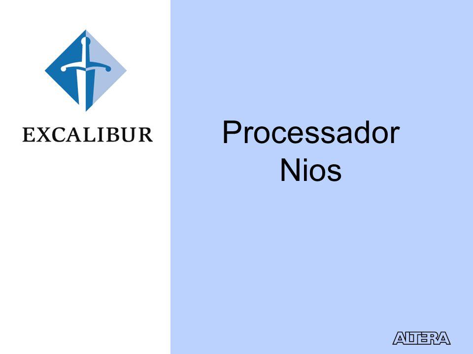 Processador Nios