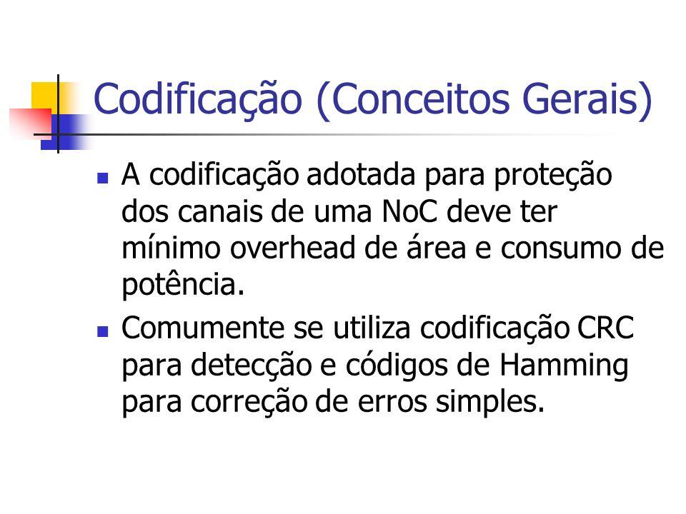 Codificação (Conceitos Gerais)