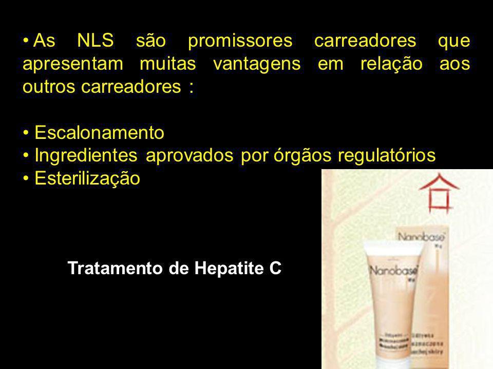 Tratamento de Hepatite C