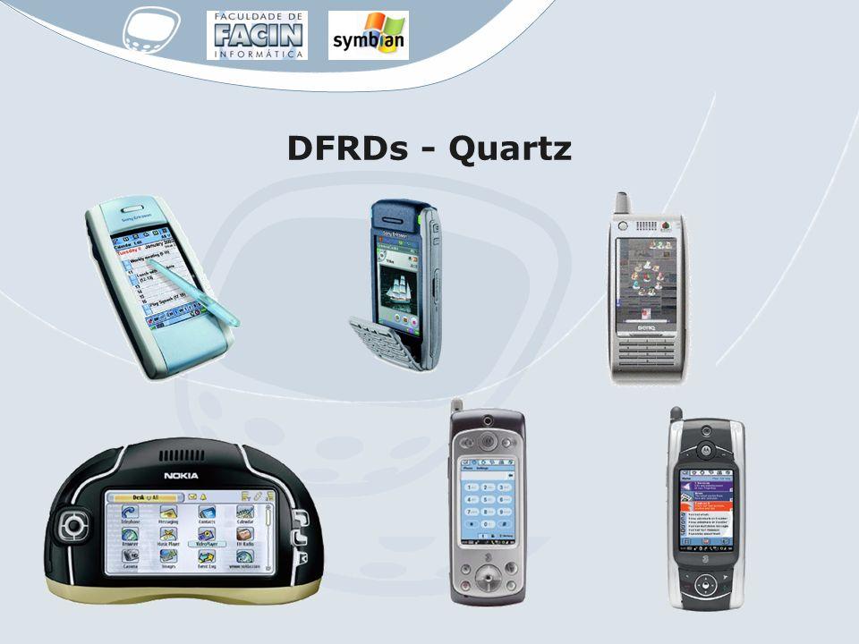 DFRDs - Quartz