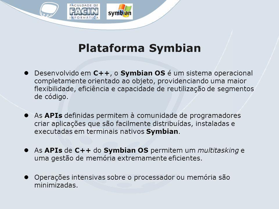Plataforma Symbian