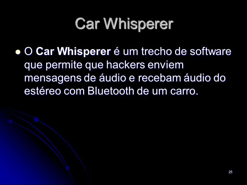 Car Whisperer