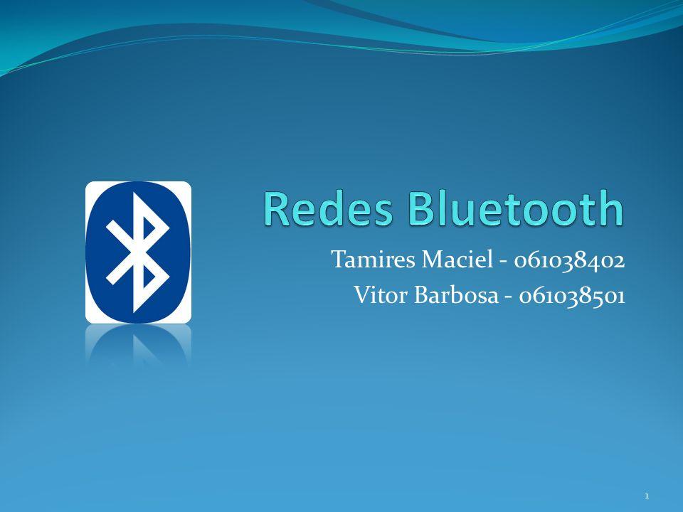 Tamires Maciel - 061038402 Vitor Barbosa - 061038501