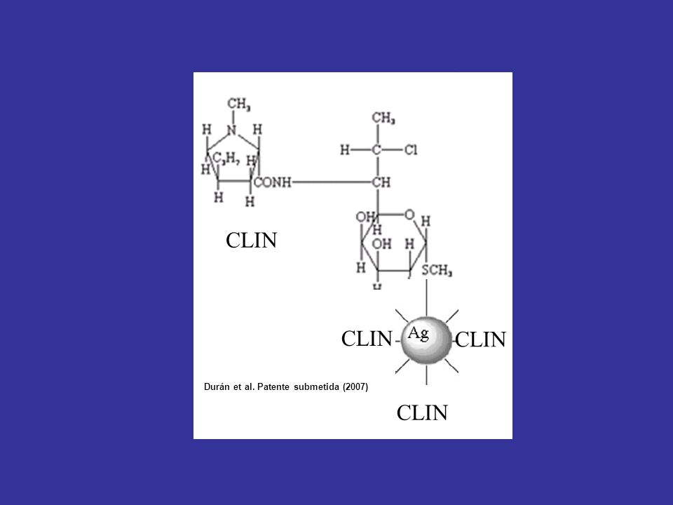 CLIN CLIN Durán et al. Patente submetida (2007)