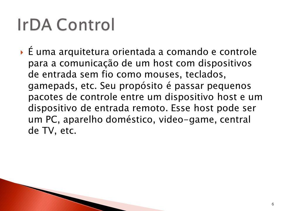 IrDA Control