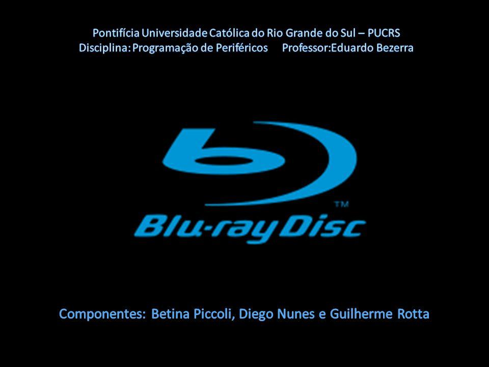 Componentes: Betina Piccoli, Diego Nunes e Guilherme Rotta