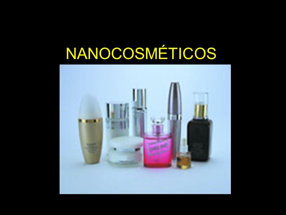 NANOCOSMÉTICOS