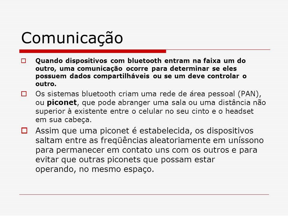 Comunicação