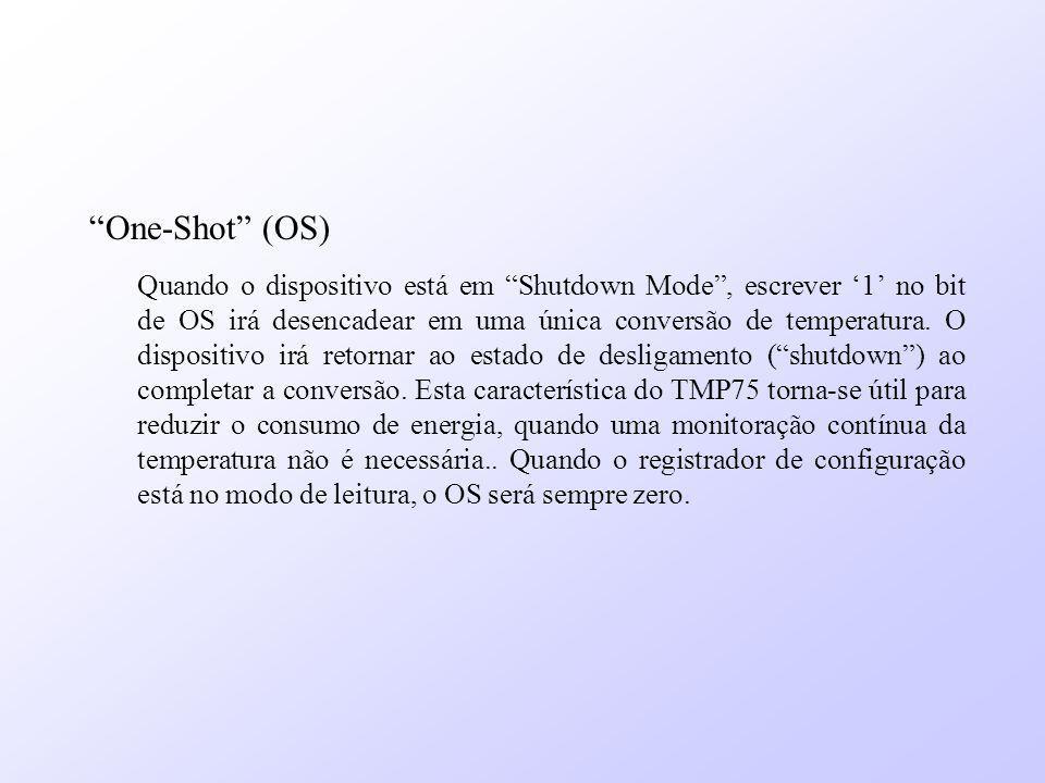 One-Shot (OS)