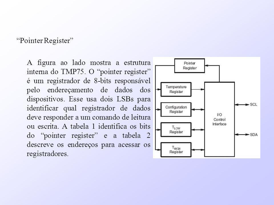 Pointer Register