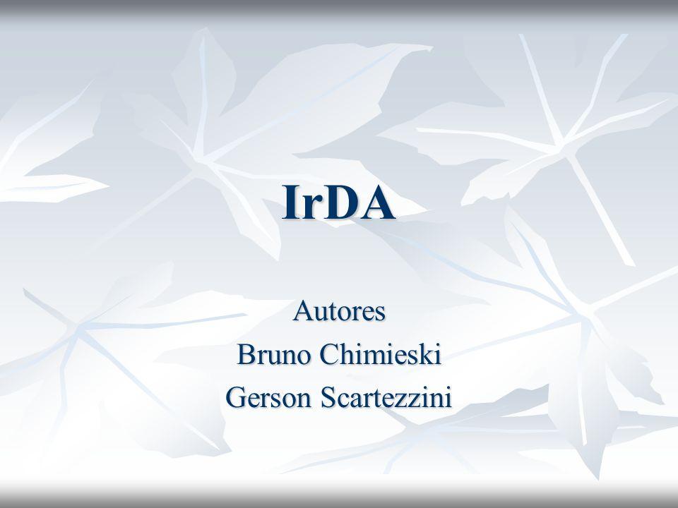 Autores Bruno Chimieski Gerson Scartezzini