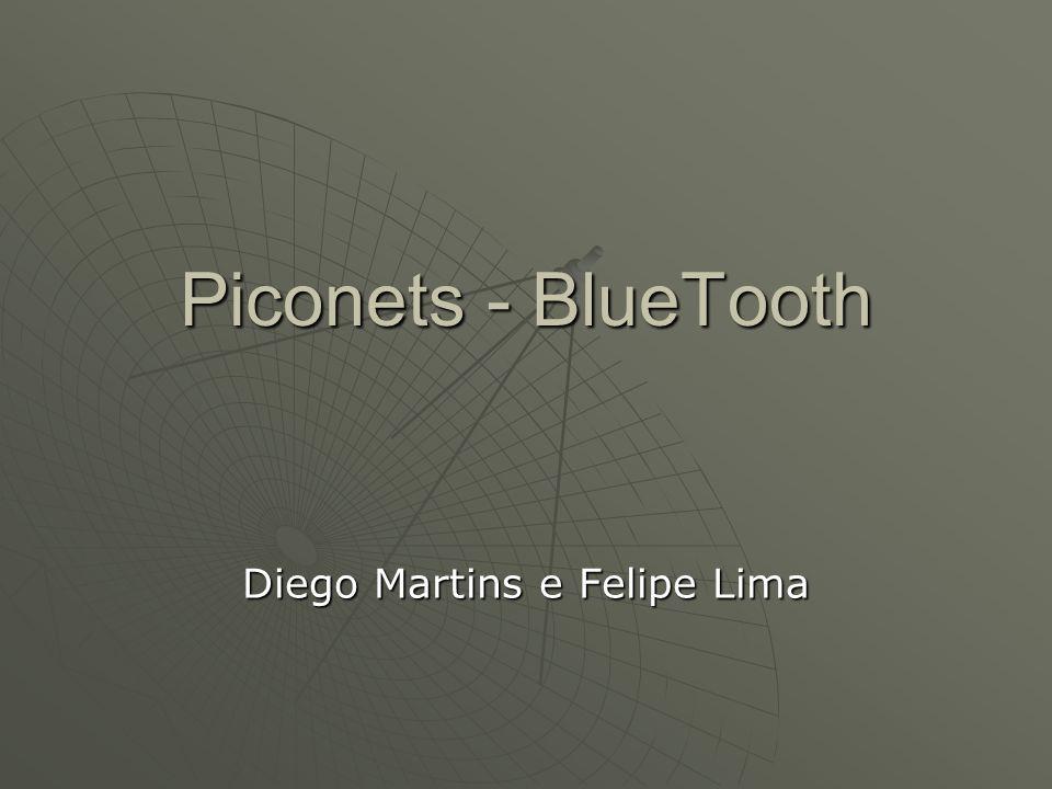 Diego Martins e Felipe Lima