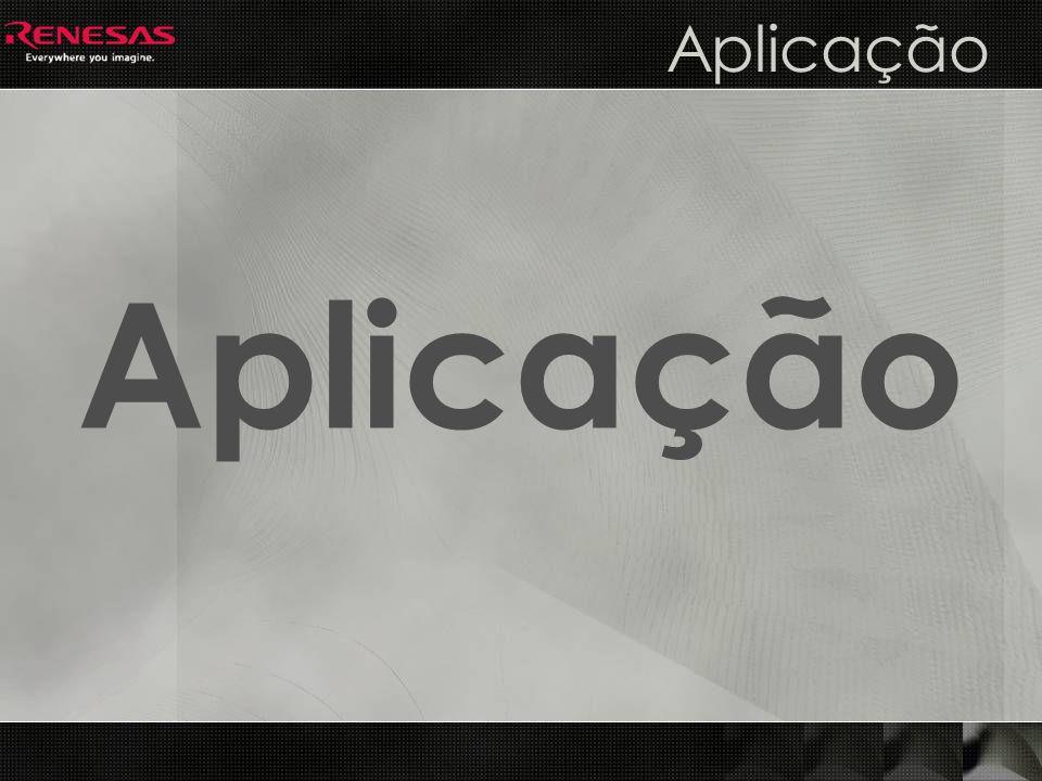 Aplicação Aplicação