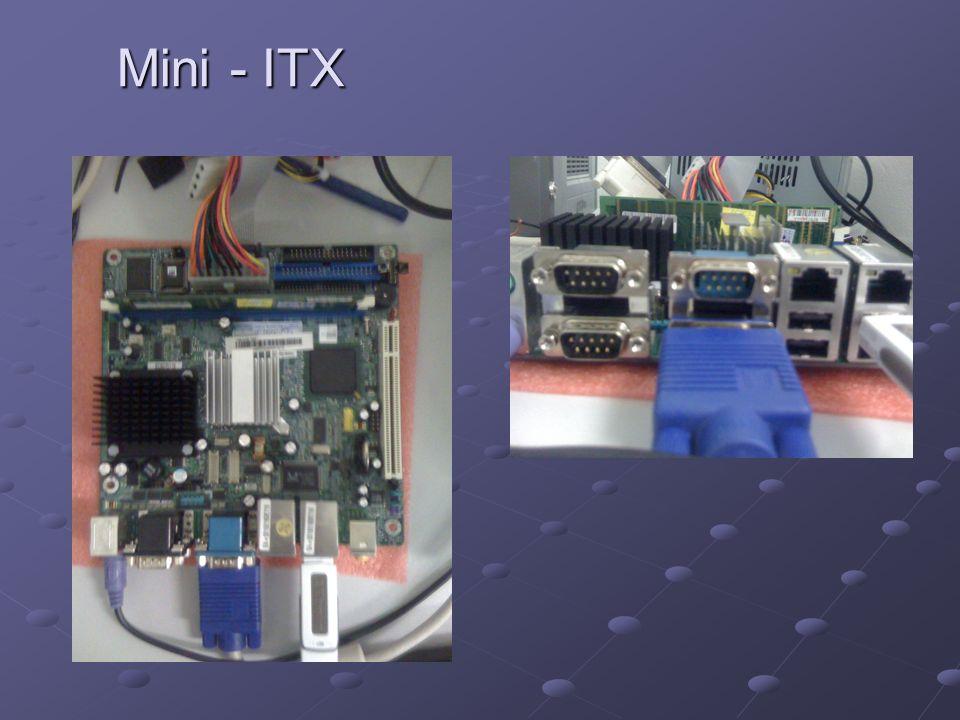 Mini - ITX