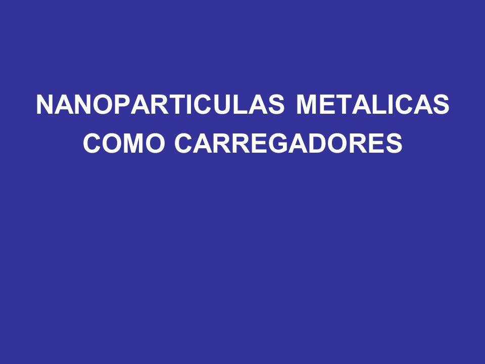 NANOPARTICULAS METALICAS