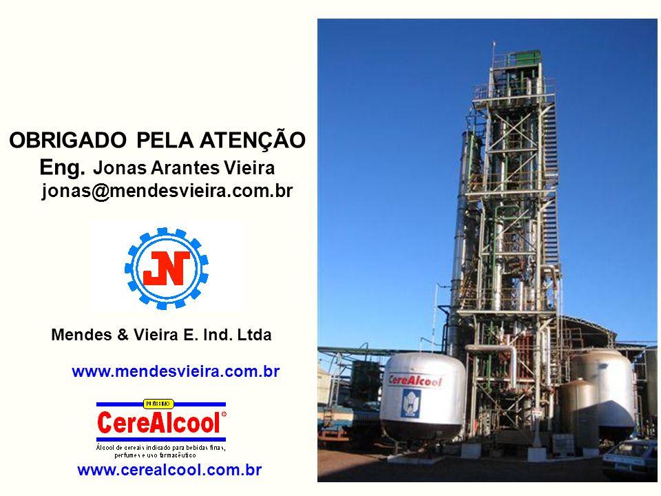 Eng. Jonas Arantes Vieira