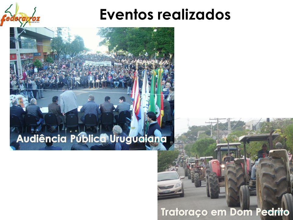Audiência Pública Uruguaiana Tratoraço em Dom Pedrito