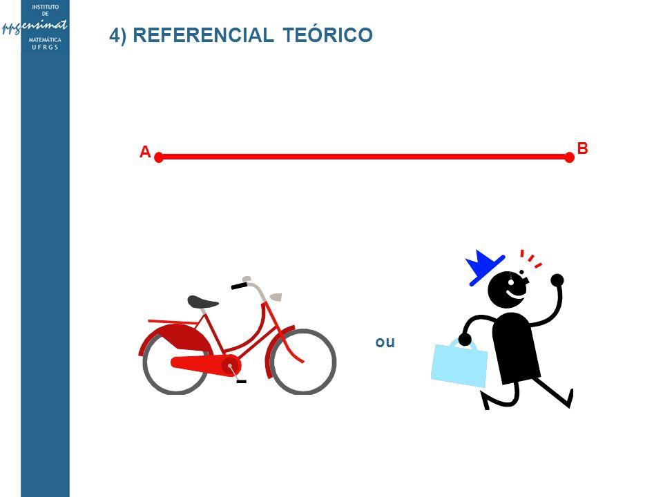 4) REFERENCIAL TEÓRICO A B ou