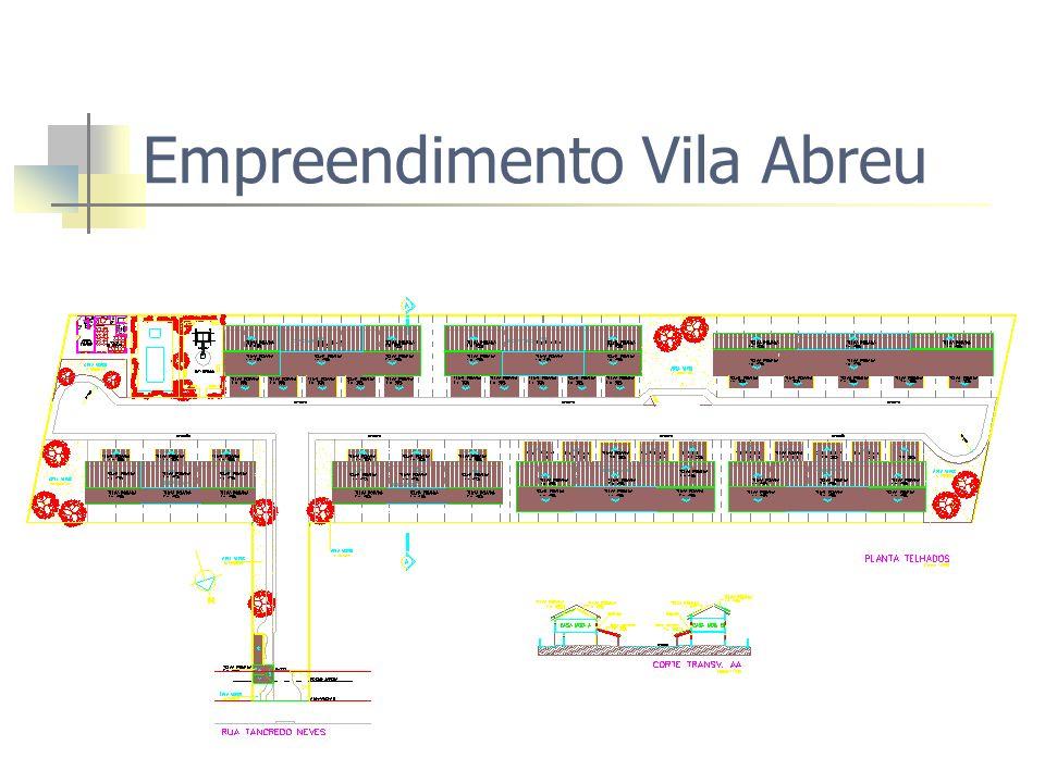 Empreendimento Vila Abreu