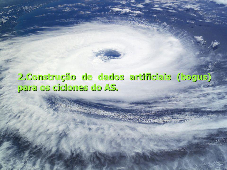 2.Construção de dados artificiais (bogus) para os ciclones do AS.