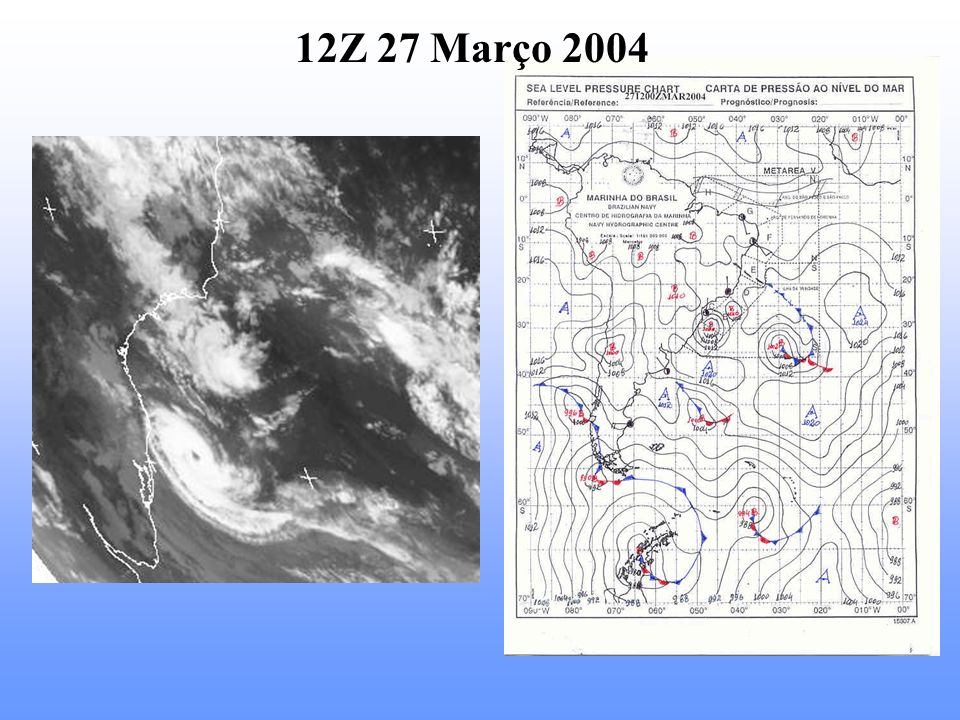 12Z 27 Março 2004