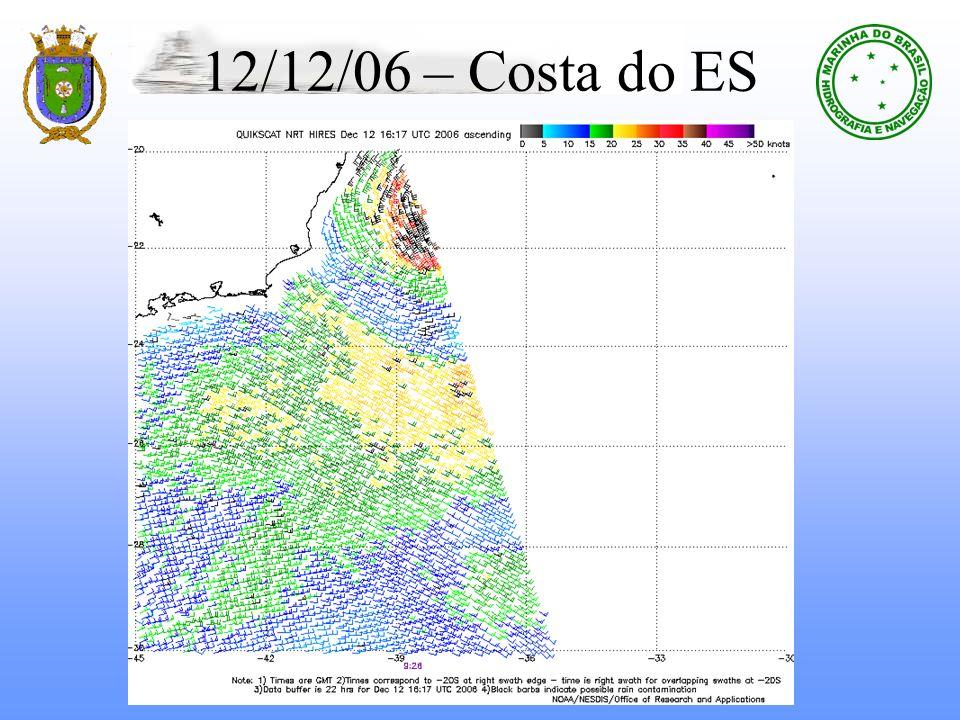 12/12/06 – Costa do ES