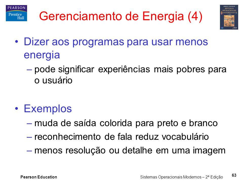 Gerenciamento de Energia (4)