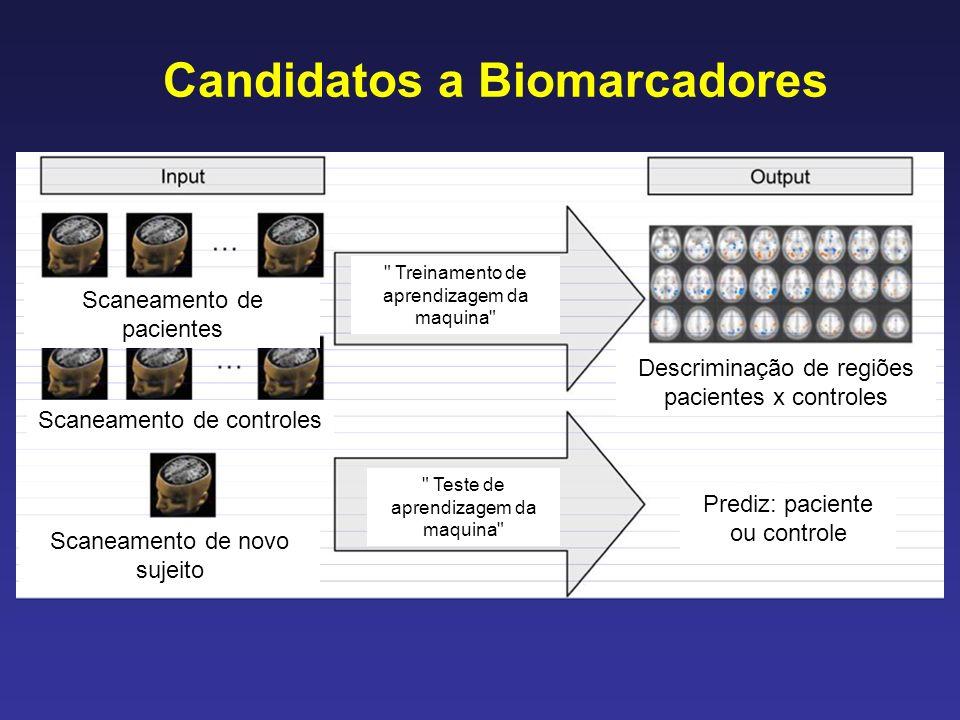 Candidatos a Biomarcadores