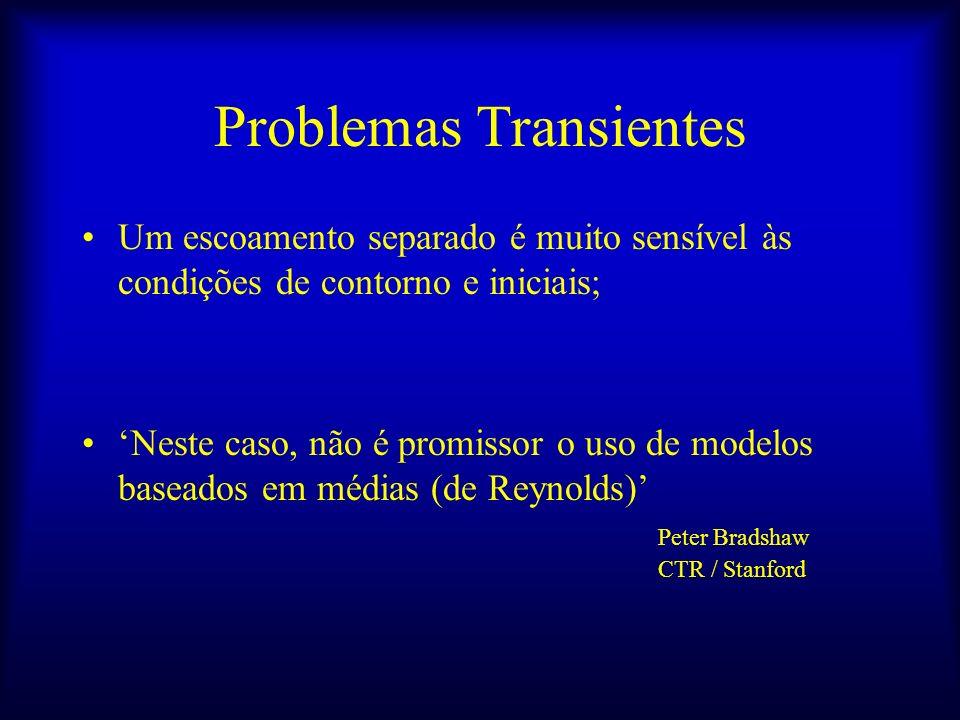 Problemas Transientes