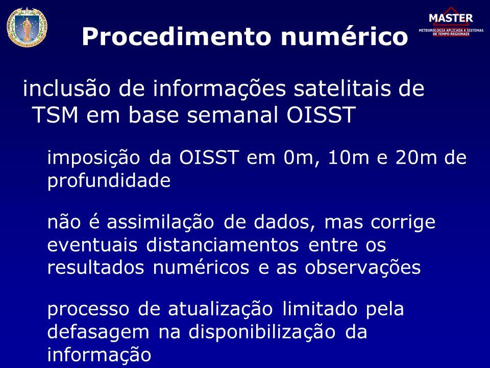 Procedimento numérico