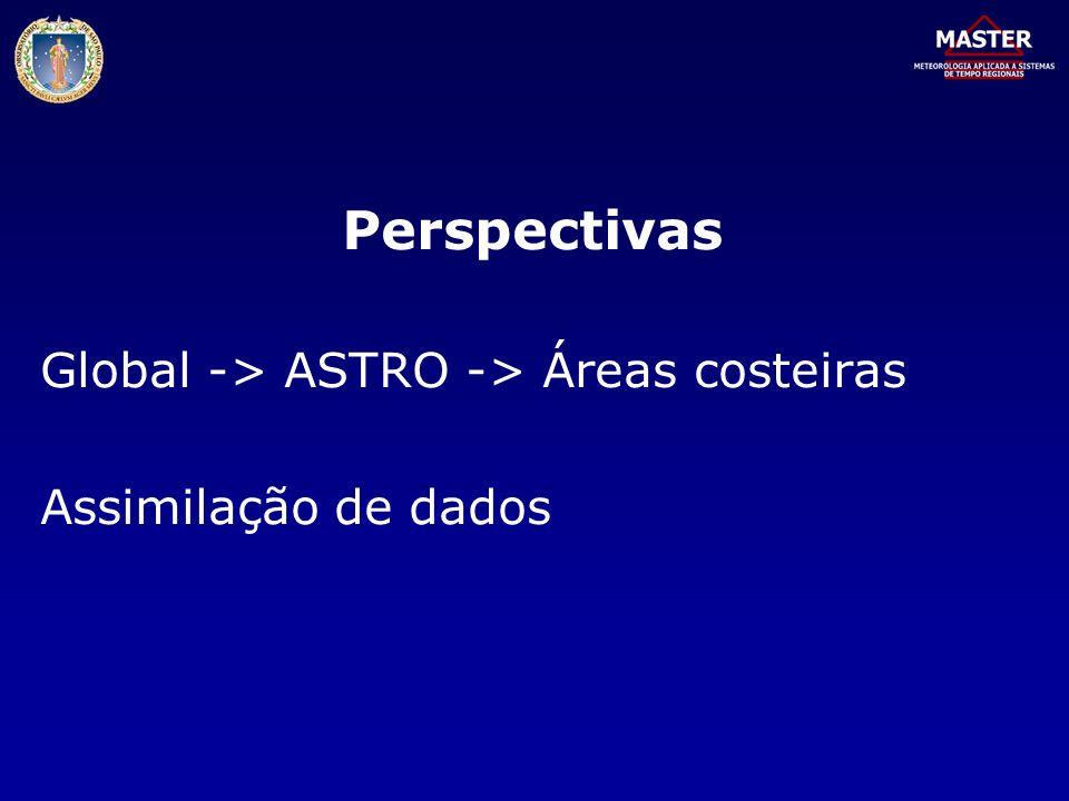 Perspectivas Global -> ASTRO -> Áreas costeiras