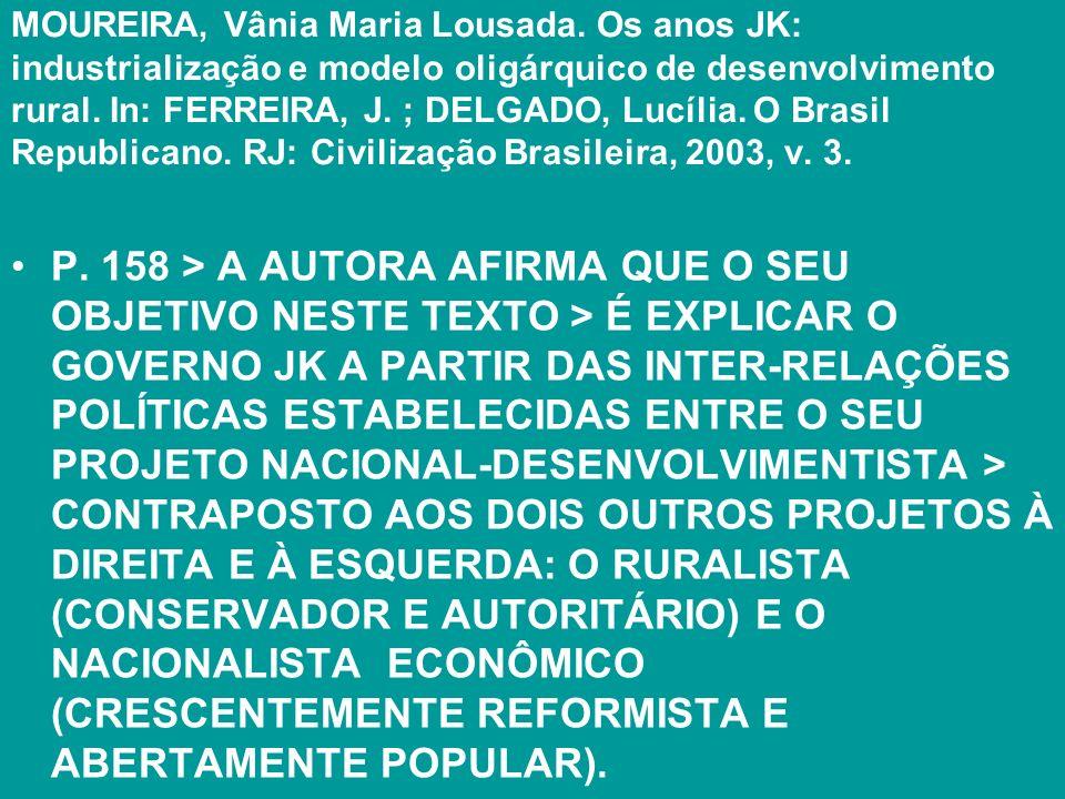 MOUREIRA, Vânia Maria Lousada
