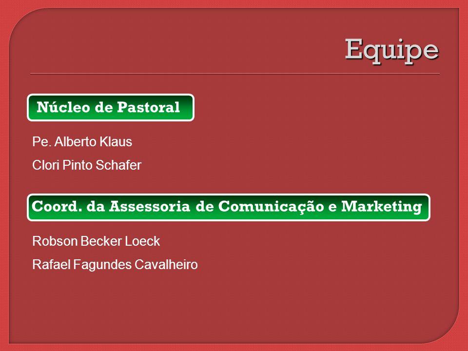 Coord. da Assessoria de Comunicação e Marketing