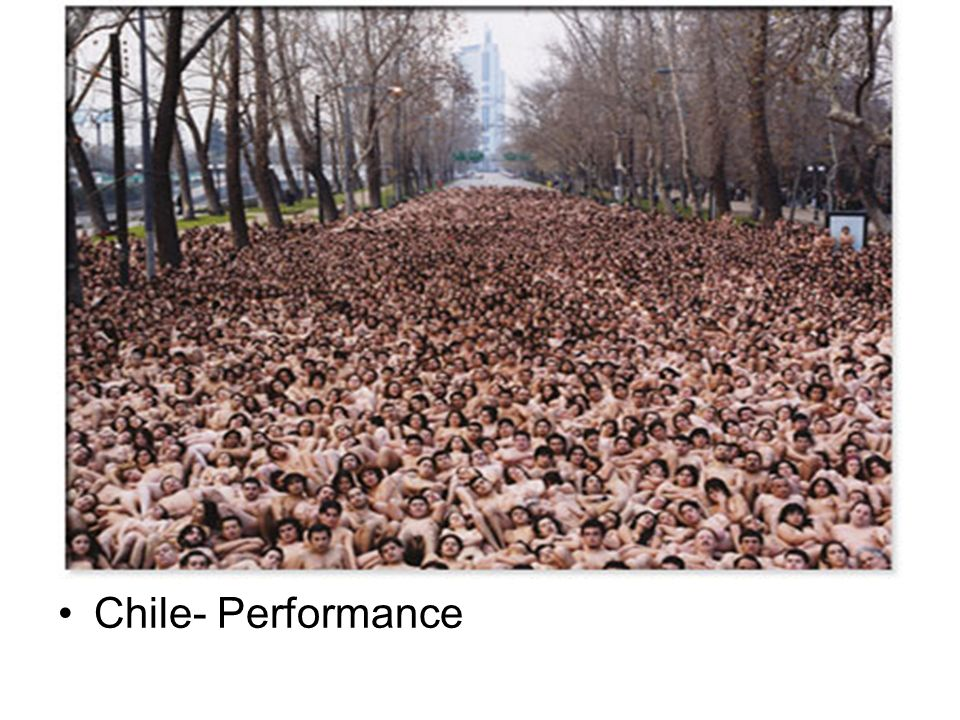 Chile- Performance