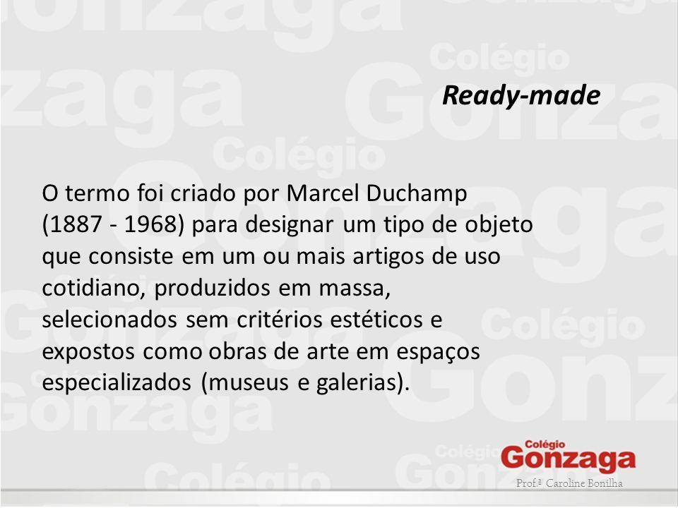 Ready-made