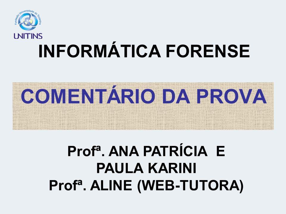 Profª. ALINE (WEB-TUTORA)
