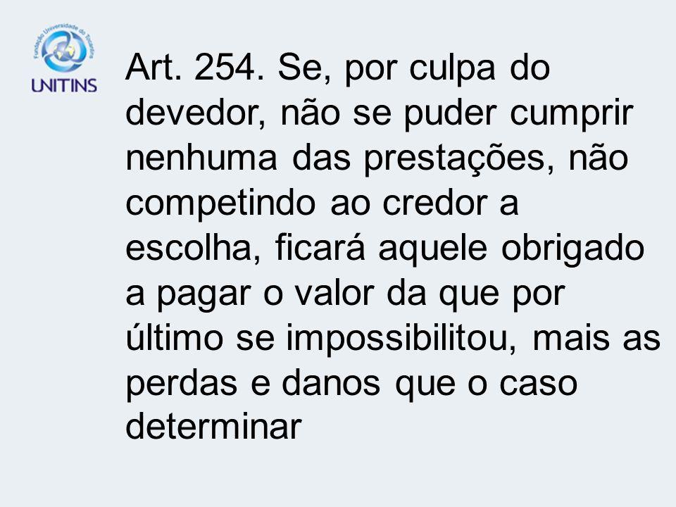 Art. 254.