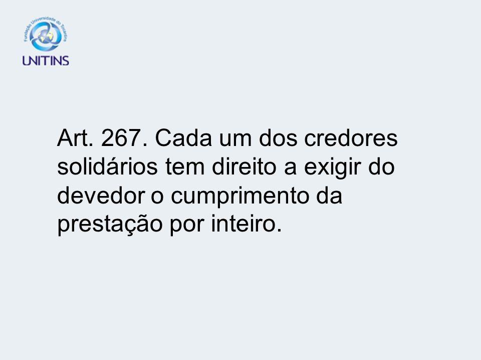 Art. 267.