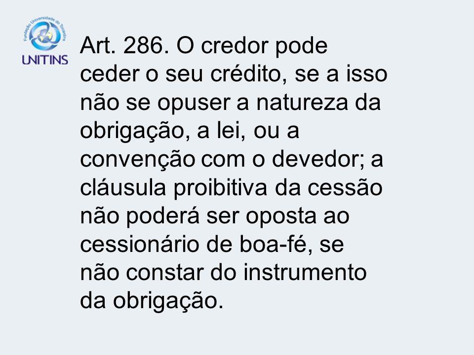 Art. 286.