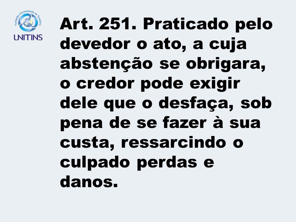 Art. 251.