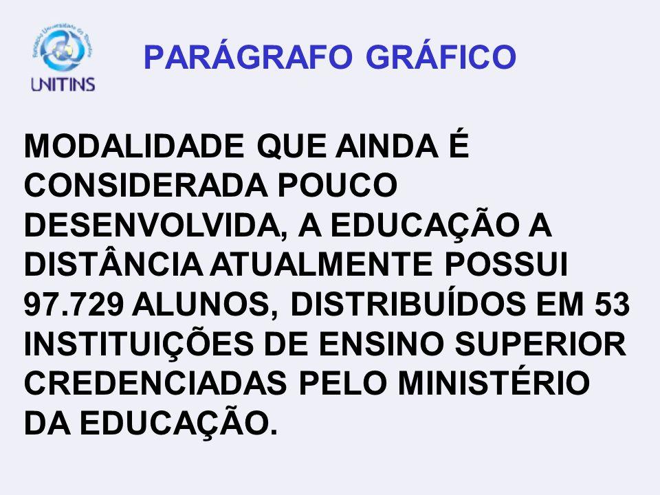 PARÁGRAFO GRÁFICO